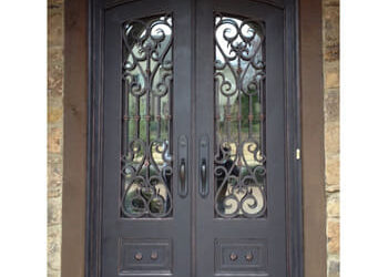 Why Oversized Front Door Handles the Hottest Trend 0f 2021?
