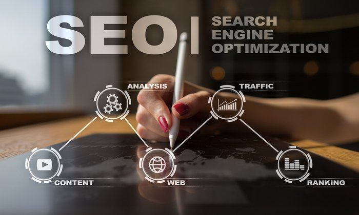 Search Engine Optimization (SEO) Tools for Website Analysis