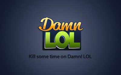 4 Websites Like Damnlol
