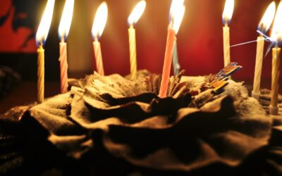 Guest Post: How to Celebrate a Birthday With a Twist and Make it Memorable