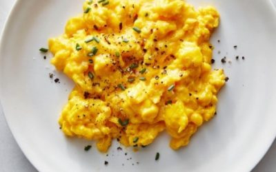 What is the Best Way to Cook Scrambled Eggs?
