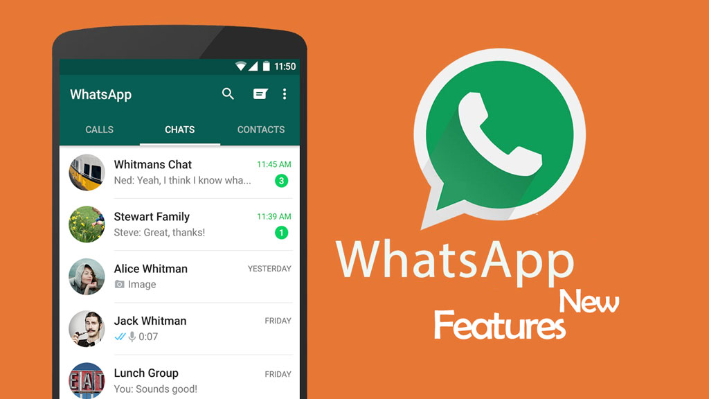5 New WhatsApp Features That Possibly Will Launch Soon